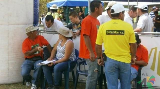 Edición Nº 24 de la Carrera a Campo Traviesa al Cerro Chirripó 2012